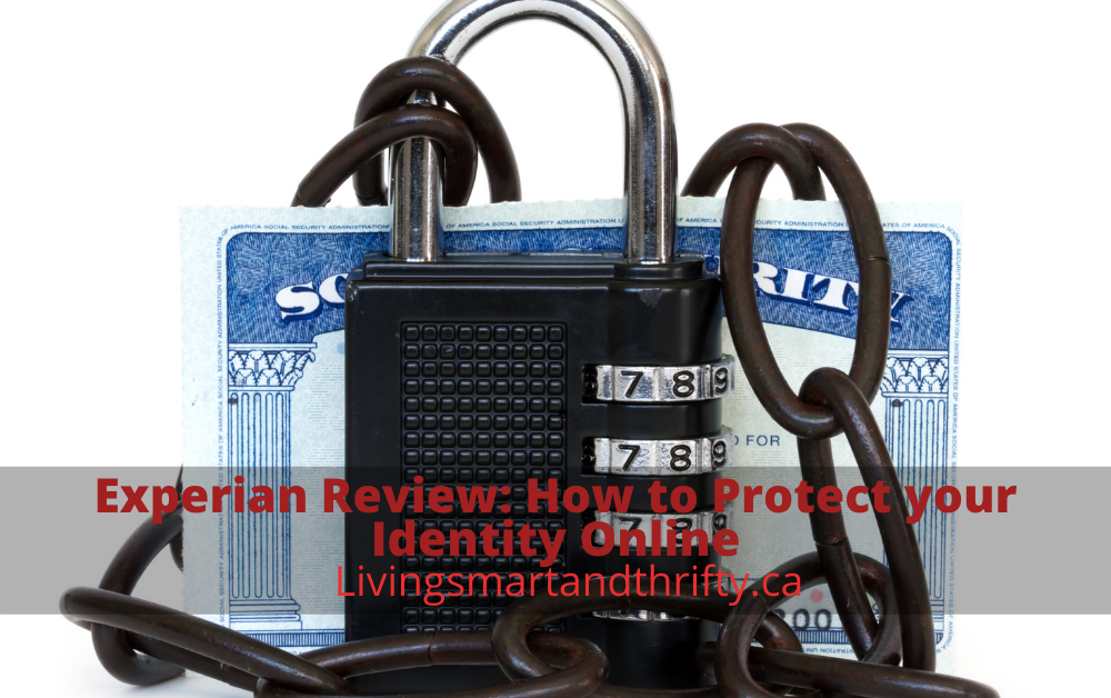 Experian Review: Online Identity theft Protection