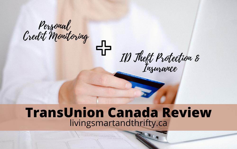 TransUnion Review